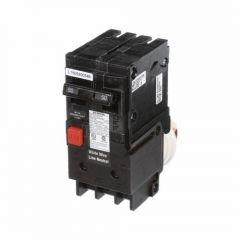 Siemens QE250H 2-Pole 50 Amp Molded Case Circuit Breaker