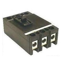 Siemens QJ2B100 2-Pole 100 Amp Molded Case Circuit Breaker