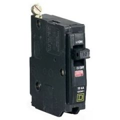Square D QOB115HM 1-Pole 15 Amp Molded Case Circuit Breaker