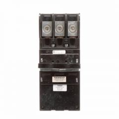 Siemens QPJ3125 3-Pole 125 Amp Molded Case Circuit Breaker