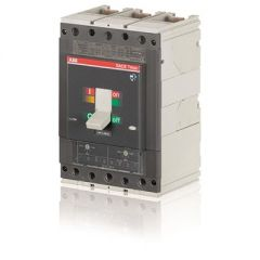 ABB T5N300TW 3-Pole 300 AMP Molded Case Circuit Breaker