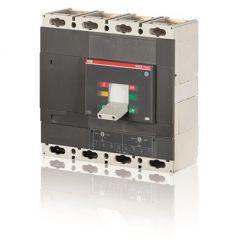 ABB T6N600TW 3-Pole 600 AMP Molded Case Circuit Breaker