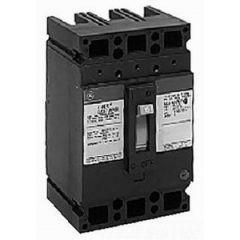 General Electric TEB132050WL 3-Pole 50 Amp Molded Case Circuit Breaker