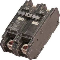 General Electric THQC2180WL 2-Pole 80 Amp Molded Case Circuit Breaker