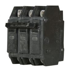 General Electric THQC32050WL 3-Pole 50 Amp Molded Case Circuit Breaker