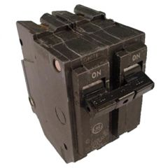 General Electric THQL21125 2-Pole 125 Amp Molded Case Circuit Breaker