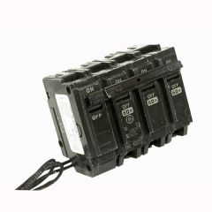 General Electric THQL32060ST1 3-Pole 60 Amp Molded Case Circuit Breaker