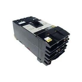 Square D KA36200 3-Pole 200 Amp Molded Case Circuit Breaker
