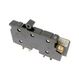 Square D XO120 1-Pole 20 AMP Molded Case Circuit Breaker