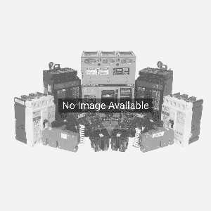 Square D FH16100A 1-Pole 100 Amp Molded Case Circuit Breaker