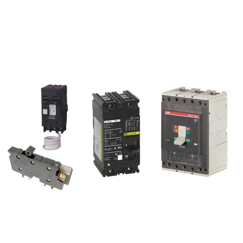 Identifying Circuit Breaker Types