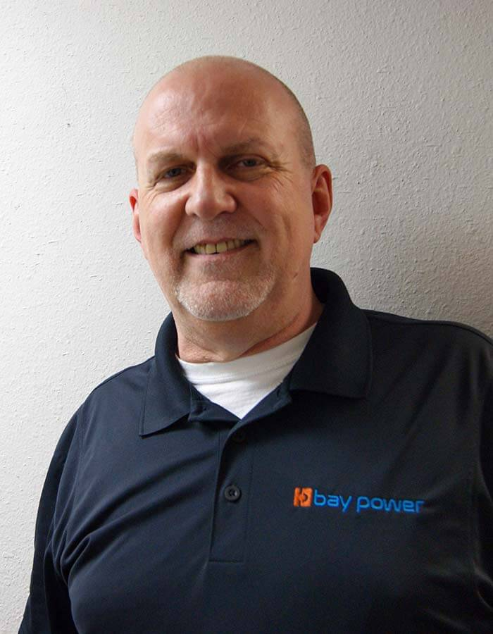 Brian Marshall - Branch Manager, Fort Worth