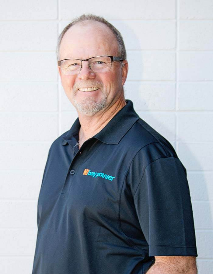 Harry Richards - General Manager, San Jose