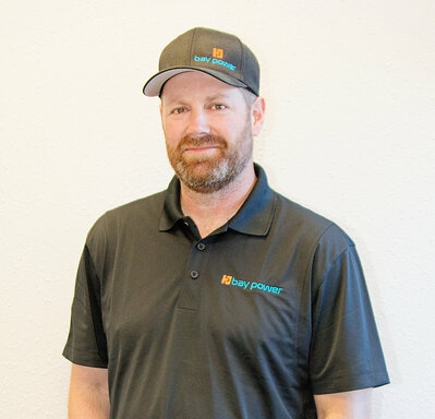 Jeff Essex, Modesto CA Branch
