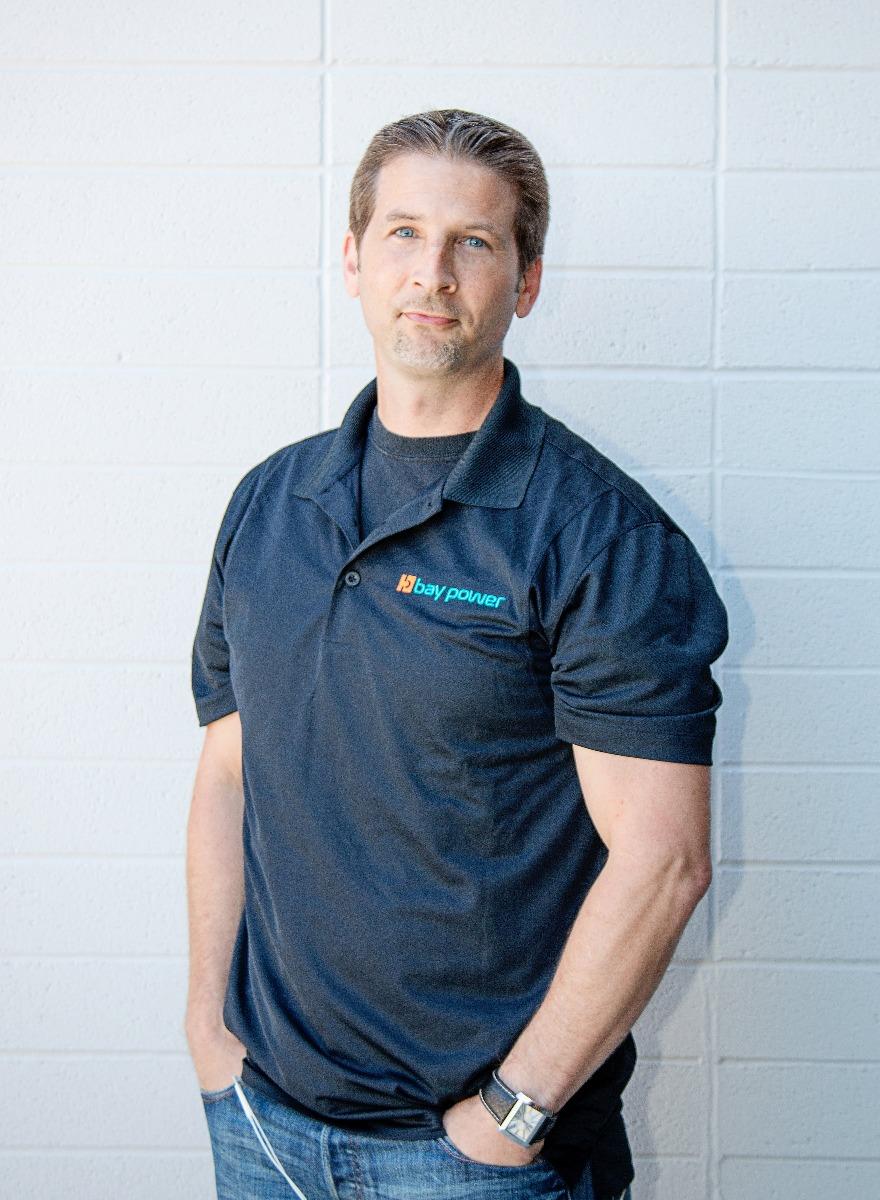 Evan Ewings - Branch Manager, San Jose