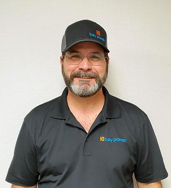 Jesse Mitchell - Branch Manager, Fort Worth