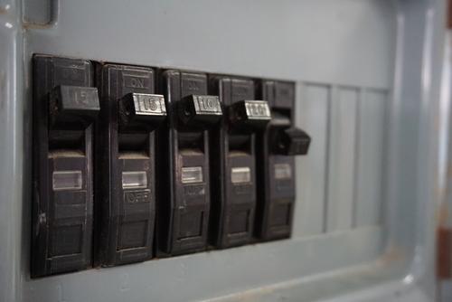 Is the circuit breaker bad?